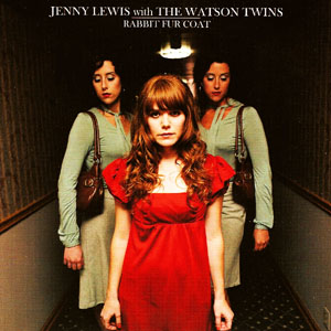 The artist Jenny Lewis on Manchester Music