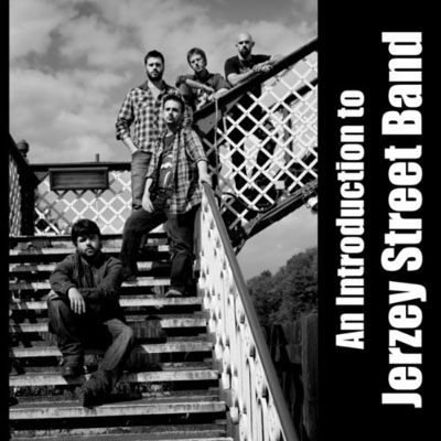 The artist Jerzey Street Band on Manchester Music