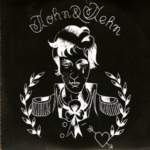 The artist John & Jehn on Manchester Music
