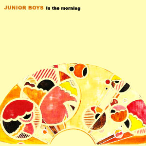The artist Junior Boys on Manchester Music