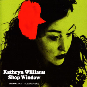 The artist Kathryn Williams on Manchester Music
