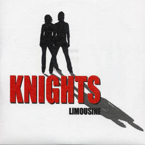 The artist Knights (london) on Manchester Music