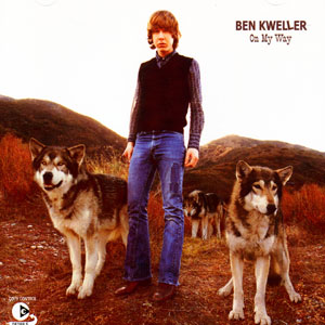 The artist Ben Kweller on Manchester Music
