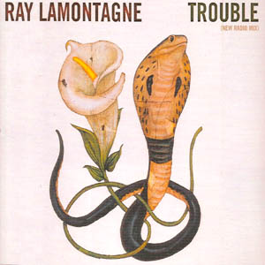 The artist Ray Lamontagne on Manchester Music