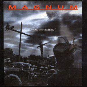 The artist Magnum on Manchester Music