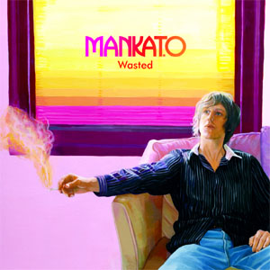 The artist Mankato on Manchester Music