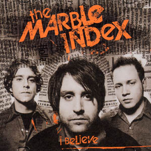 The artist The Marble Index on Manchester Music