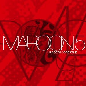 The artist Maroon 5 on Manchester Music