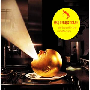 The artist The Mars Volta on Manchester Music