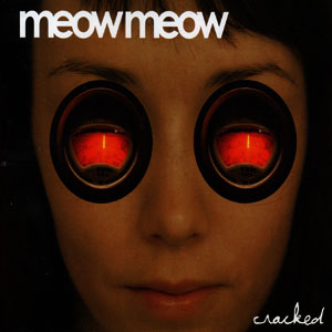The artist Meow Meow on Manchester Music