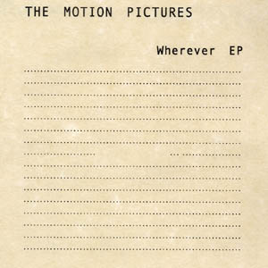 The artist The Motion Pictures on Manchester Music