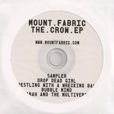 The artist Mount Fabric on Manchester Music