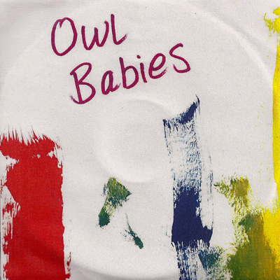 The artist Owl Babies on Manchester Music