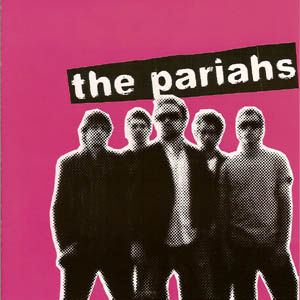 The artist The Pariahs on Manchester Music