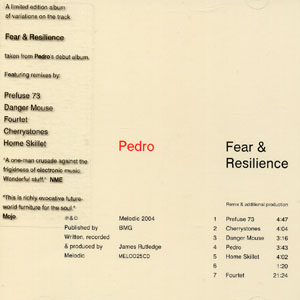 The artist Pedro on Manchester Music