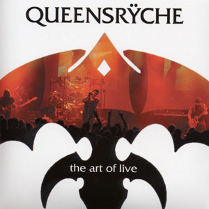 The artist Queensryche on Manchester Music