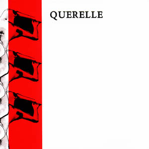 The artist Querelle on Manchester Music