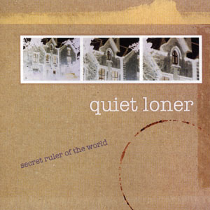 The artist Quiet Loner on Manchester Music