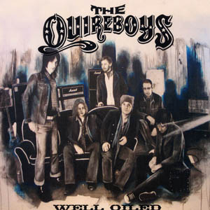 The artist The Quireboys on Manchester Music