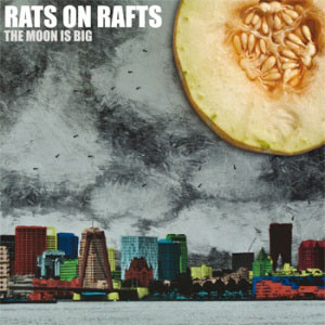 The artist Rats On Rafts on Manchester Music