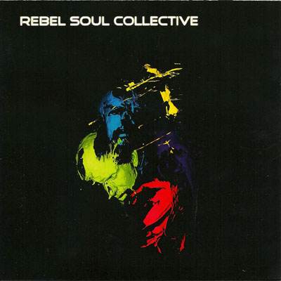 The artist Rebel Soul Collective on Manchester Music
