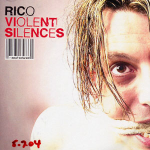 The artist Rico on Manchester Music