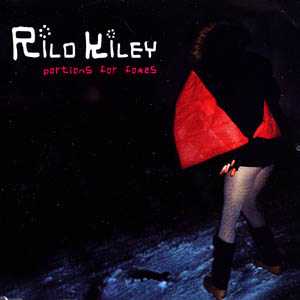 The artist Rilo Kiley on Manchester Music