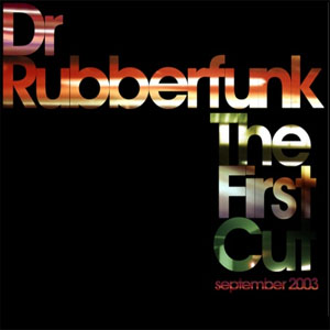 The artist Dr Rubberfunk on Manchester Music