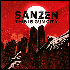 The artist Sanzen on Manchester Music