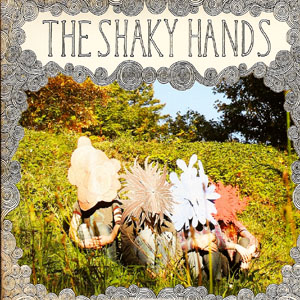 The artist The Shaky Hands on Manchester Music