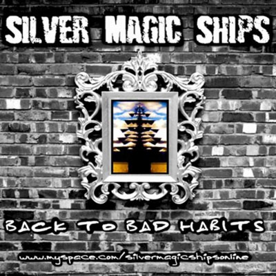 The artist Silver Magic Ships  on Manchester Music