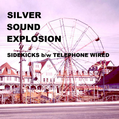The artist Silver Sound Explosion on Manchester Music
