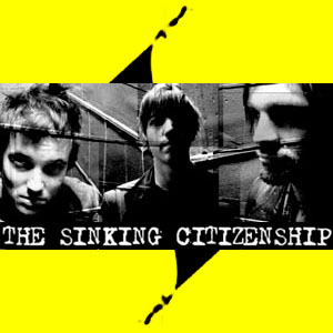 The artist The Sinking Citizenship on Manchester Music