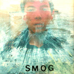 The artist Smog on Manchester Music