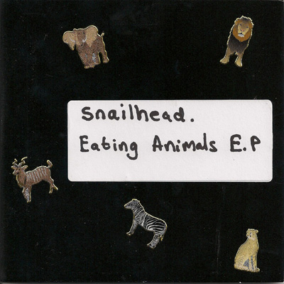 The artist Snailhead on Manchester Music