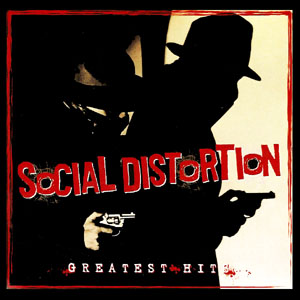The artist Social Distortion on Manchester Music