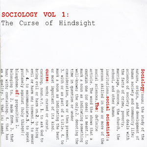 The artist Sociology on Manchester Music