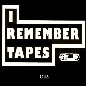 The artist I Remember Tapes on Manchester Music