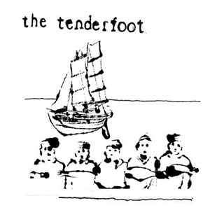 The artist The Tenderfoot on Manchester Music