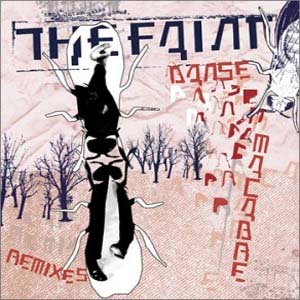 The artist The Faint on Manchester Music