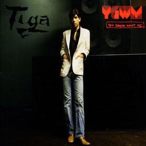 The artist Tiga on Manchester Music