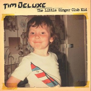 The artist Tim Deluxe on Manchester Music