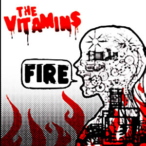 The artist The Vitamins on Manchester Music