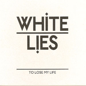 The artist White Lies on Manchester Music