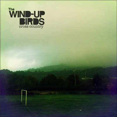 The artist The Wind-Up Birds on Manchester Music