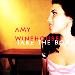 The artist Amy Winehouse on Manchester Music