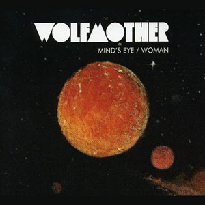 The artist Wolfmother on Manchester Music