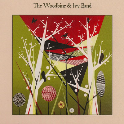 The artist The Woodbine & Ivy Band on Manchester Music