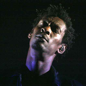 The artist Massive Attack on Manchester Music