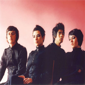The artist Ladytron on Manchester Music